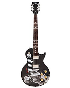 The Marquee Club Heaven Electric Guitar