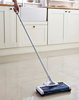 Lightweight Rechargeable Sweeper