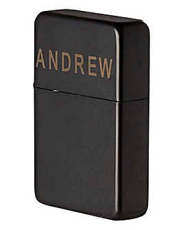 Personalised Wind Resistant Lighter