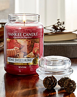 Yankee Candle Home Sweet Home Large Jar