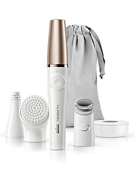 Braun Face Spa Pro Kit