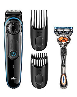 Braun BT3040 39in1 Multi-Grooming Kit