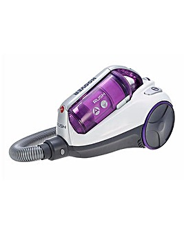 Hoover 800W Rush Cylinder