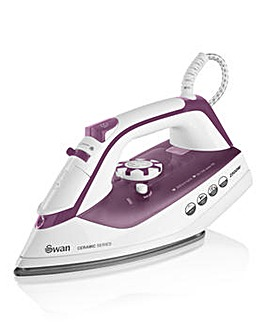 Swan SI30150N 2500W Steam Iron