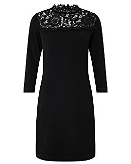Monsoon Lacey Recycled Polyester Dress