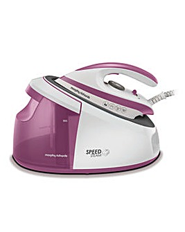 Morphy Richards 6 Bar Steam Generator
