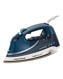 Morphy Richards 303131 3100W Turbo Steam Intellitemp Steam Iron