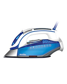 Breville 3100W PressExpress Steam Iron
