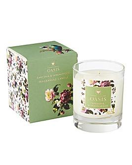 Oasis Renaissance Gardenia Candle