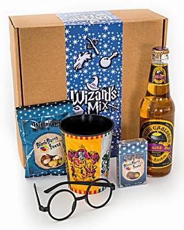 Harry Potter Butter Beer Hamper