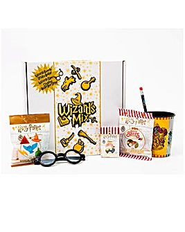 Harry Potter Wizard Mix Hamper