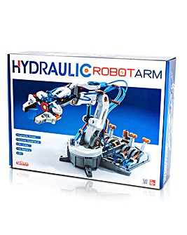 Hydraulic Robot Arm
