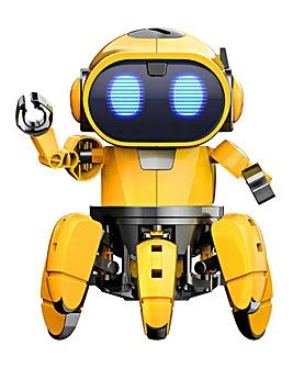 Tobbie the AI Robot