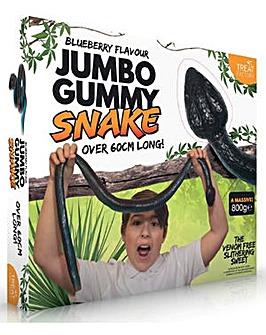 Jumbo Gummy Snake
