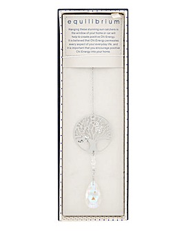 Tree of Life Sun Catcher