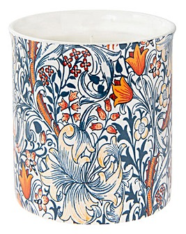 William Morris Golden Lily Candle