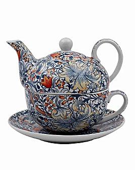 William Morris Tea For One