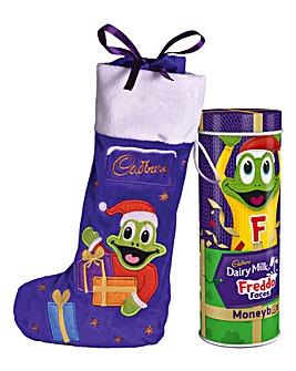 Cadbury Freddo Gift Set