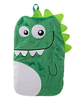 Dinosaur Hot Water Bottle