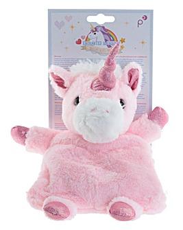Microwaveale Snuggles Unicorn