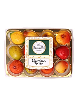 Marzipan Fruits Gift Box