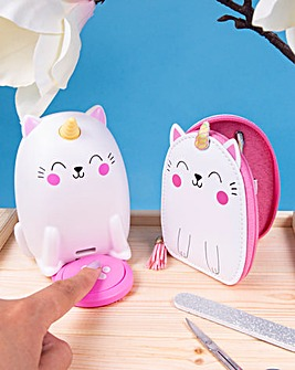 Kittycorn Nail Dryer