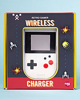 Games Console Wireless Charger
