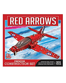 Red Arrows Construction Set