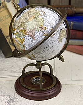 Columbus Armillary Globe