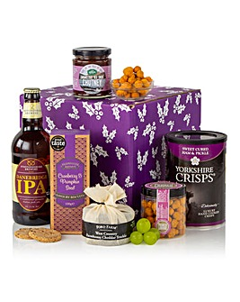 Savoury Selection Hamper