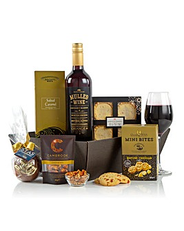 Night Before Christmas Hamper