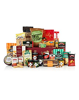 Plentiful Pantry Essentials Hamper
