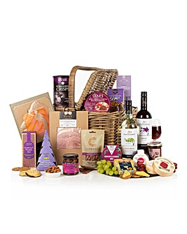 Spirit of Christmas Hamper