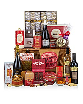 Christmas Tradition Hamper
