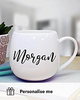 Personalised Hug Mug