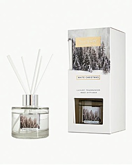 Starlytes White Christmas Diffuser