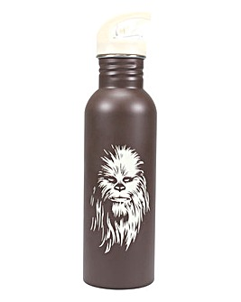 Star Wars Chewbacca Water Bottle