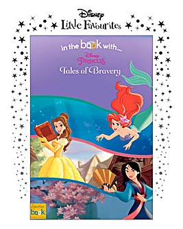 Personalised Disney Favourites Book
