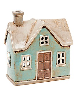 Village Pottery Medium Tealight Holder