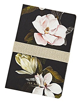 Ted Baker A5 Notebook/Sticky Notes