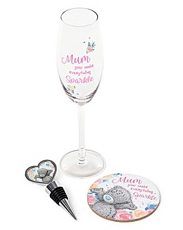 Me To You Prosecco Gift Set