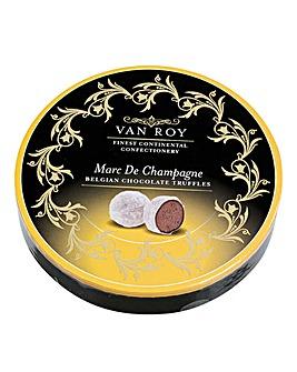 Van Roy Belgian Chocolate Truffles