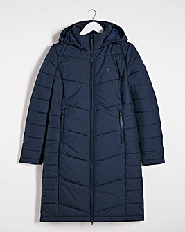 Jack Wolfskin North York Coat