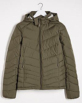 Jack Wolfskin Selenium Coat