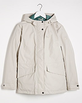 Jack Wolfskin Lake Louise Jacket