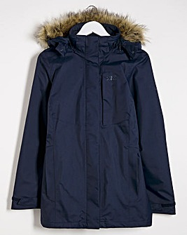 Jack Wolfskin Arctic 3in1 Jacket