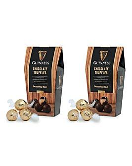 Guinness Dark Truffles