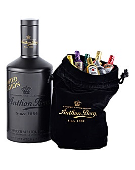 Anthon Berg 18 Chocolate Liquers