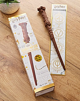 Harry Potter Chocolate Wand
