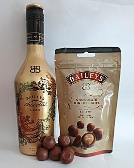Baileys Liqueur Bundle